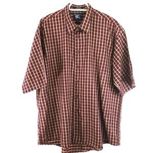 Burberry Short Sleeve Shirt